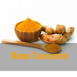 NGHỆ NANO CURCUMIN